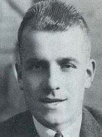 Fred Patterson (footballer)