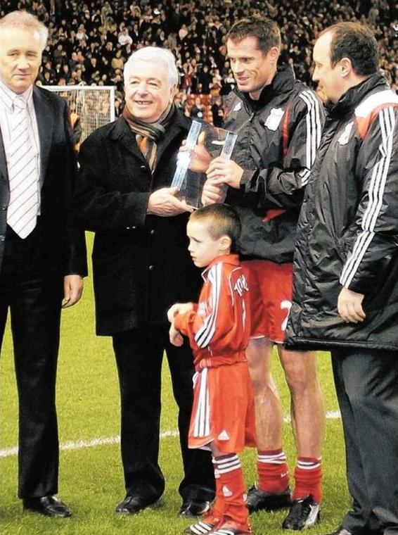 Copyright of Liverpool Echo