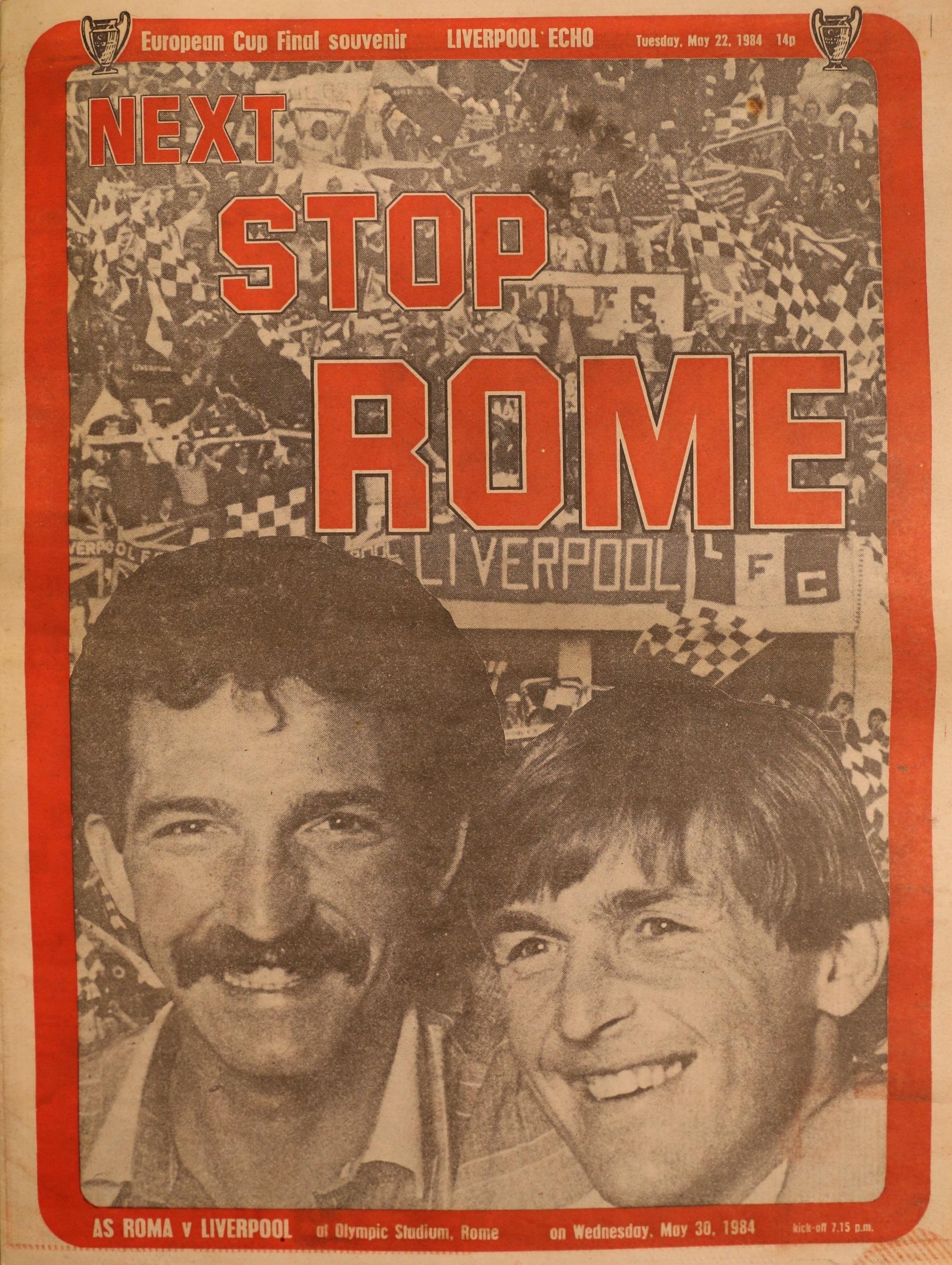 liverpool gegen rom