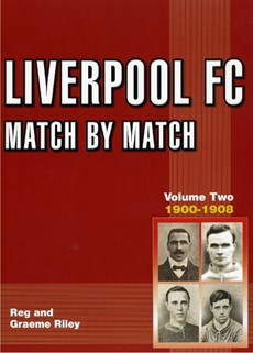 Liverpool FC - Match By Match Vol 2