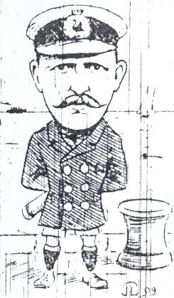 Skipper Raisbeck
