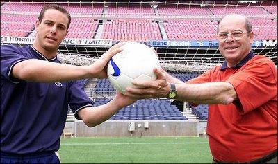 История испанской Ла Лиги
