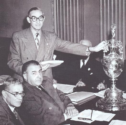 Image result for liverpool 1946-47