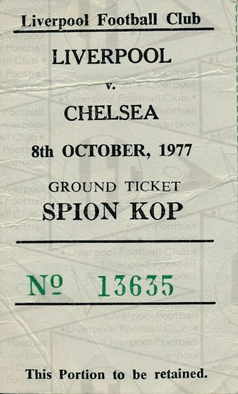 Match ticket