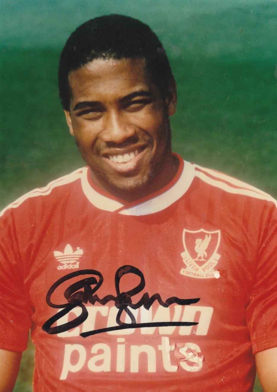 Liverpool Career Stats For John Barnes Lfchistory