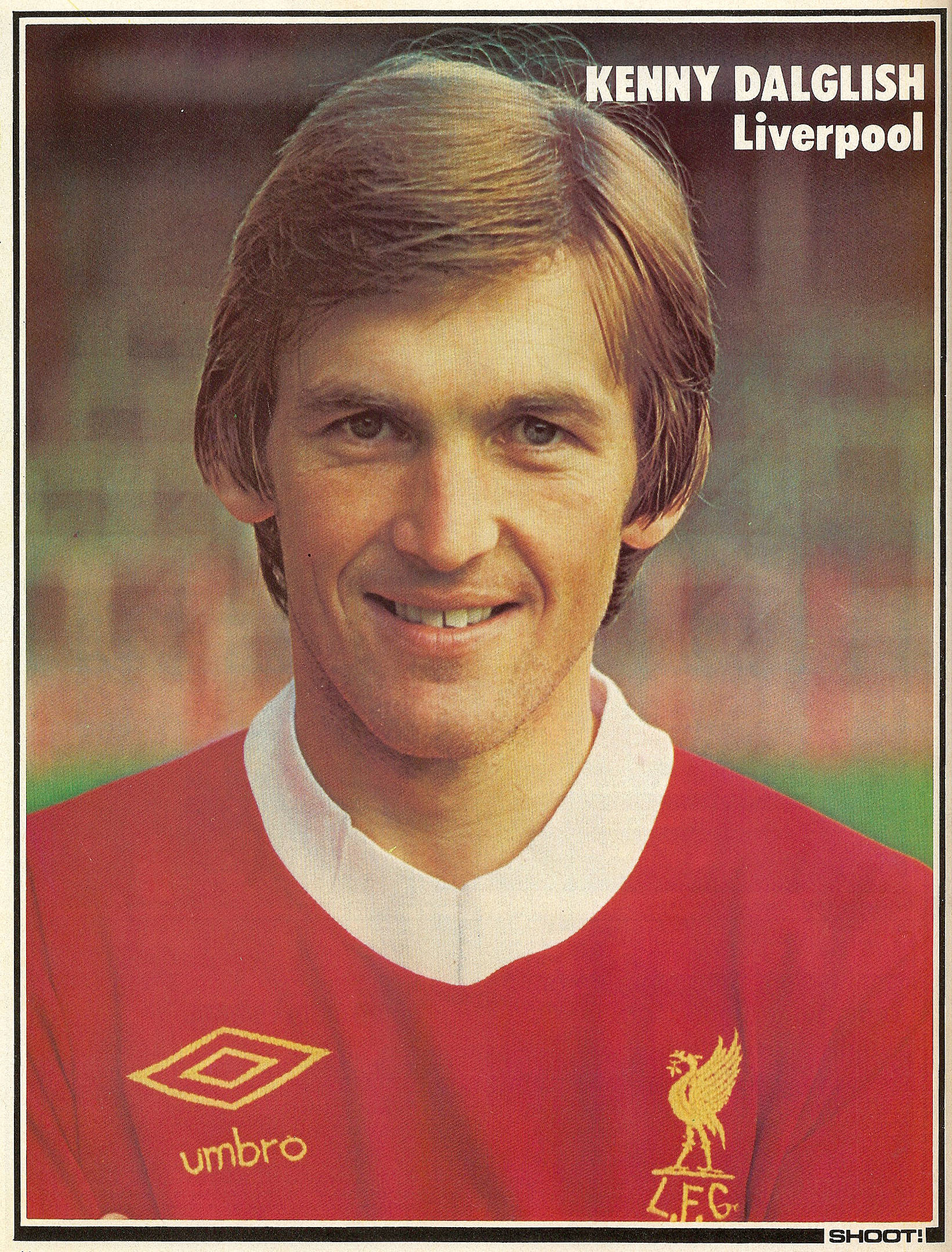 kenny dalglish - photo #3