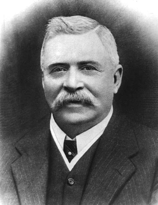 Liverpool FC History McKENNA_JOHN_1909-14_1917-19