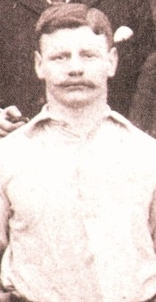 Duncan McLean was Liverpool's regular left-back for three years