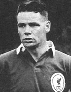 Billy Liddell was dropped by Phil Taylor for the game and Liverpool suffered for it