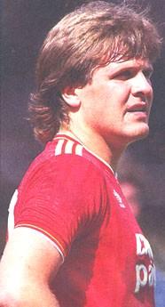 Jan Molby