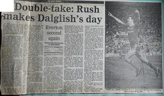 Double take - 10 May 1986