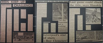 Liverpool's star of stars - 18 March 1972