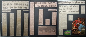 Ice-cool Smith the Reds' hero - 8 April 1972
