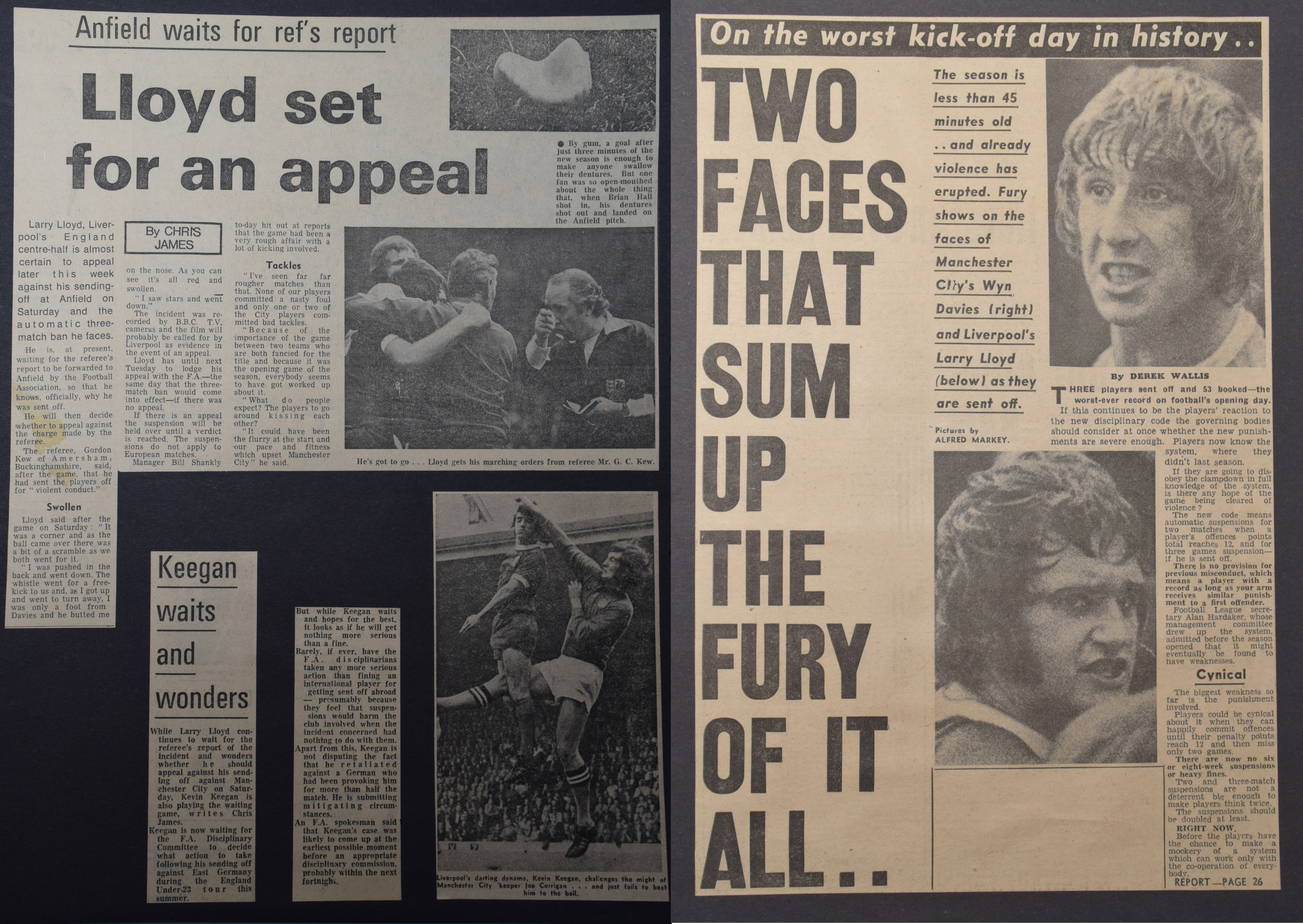 Lloyd set for an appeal - August 1972