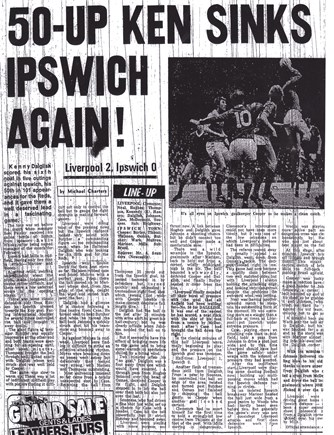 50-up Ken sinks Ipswich again!