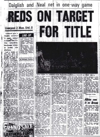 Liverpool Echo report