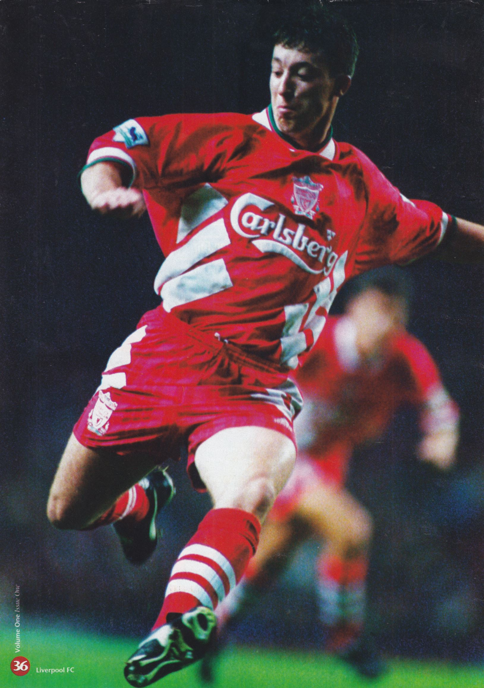 robbie fowler - photo #28