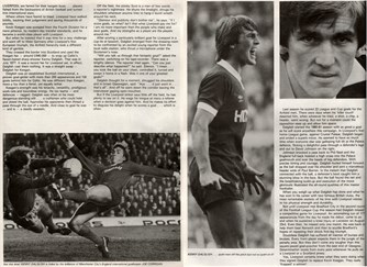 Liverpool kopped a winner - article from 1981