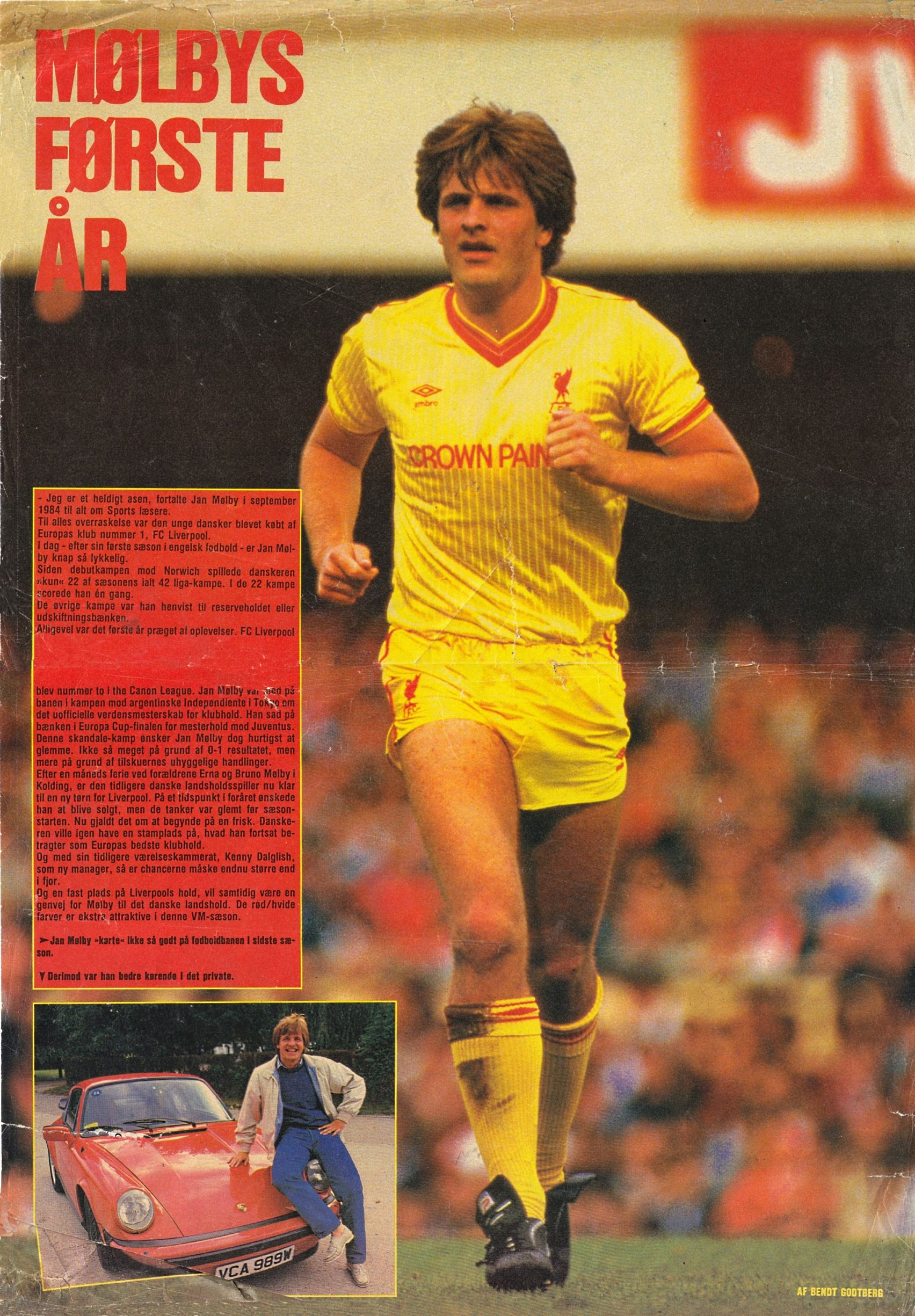 liverpool career stats for jan m u00f8lby - lfchistory