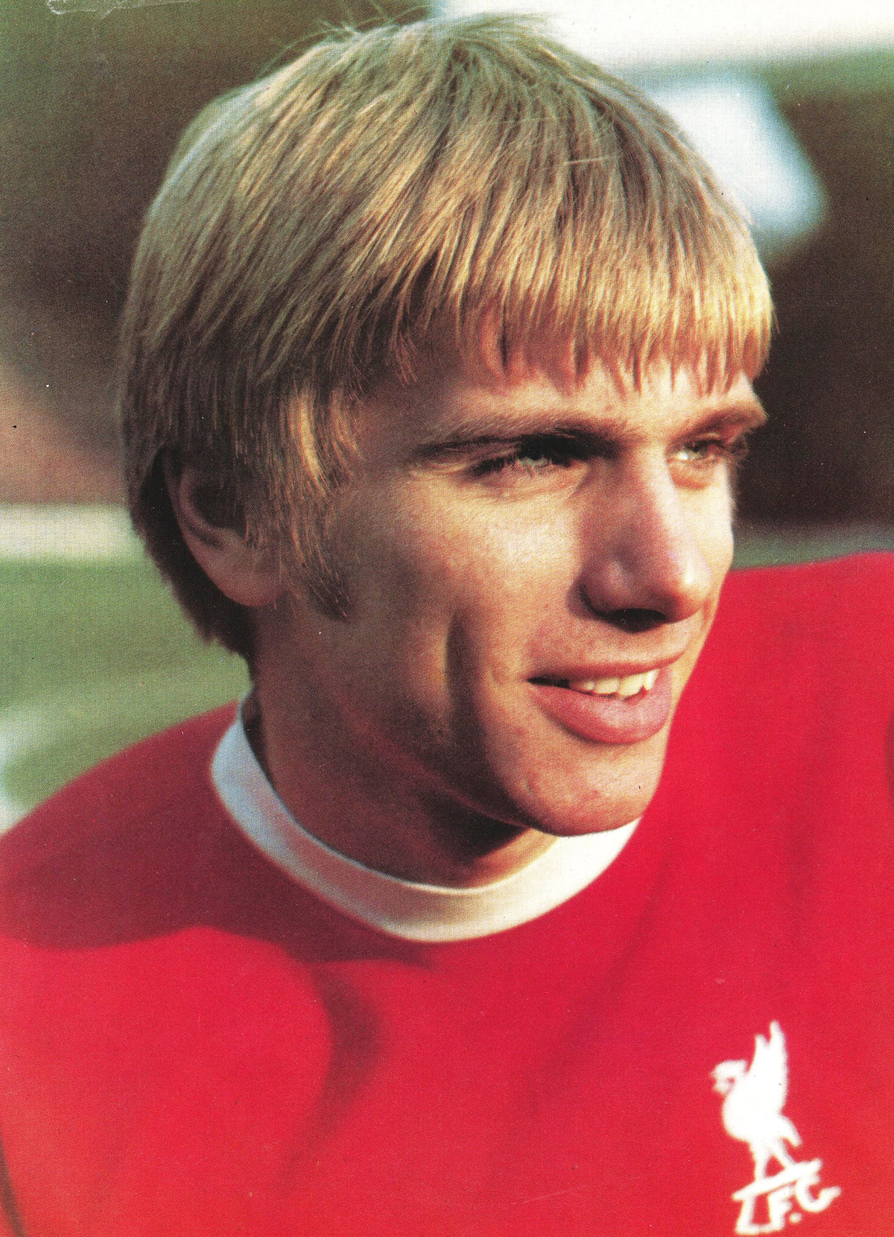 liverpool career stats for alun evans - lfchistory