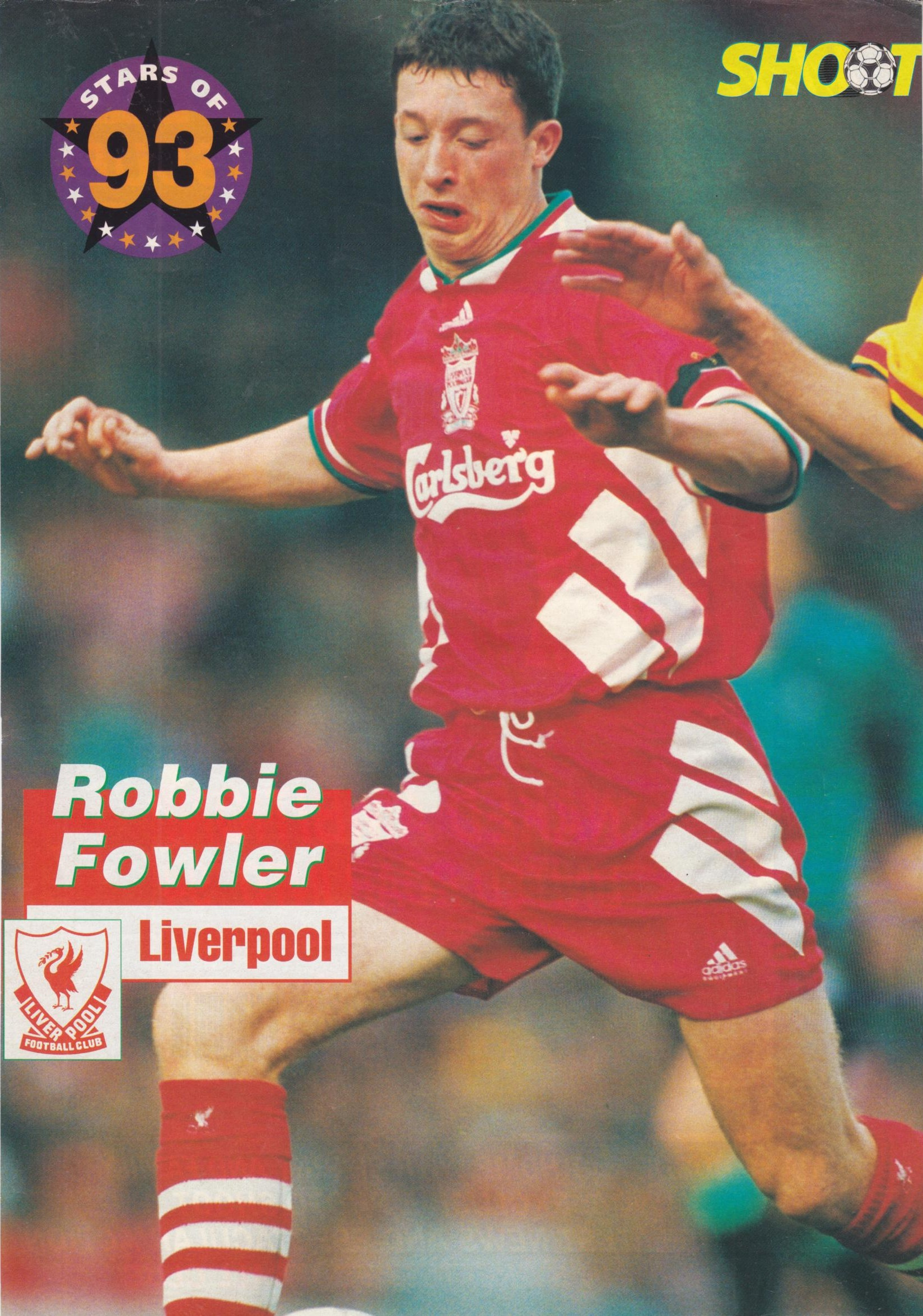robbie fowler - photo #33