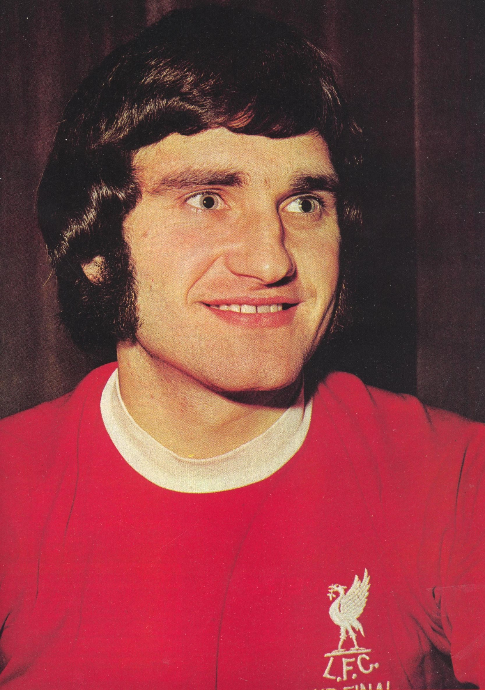 Liverpool career stats for Larry Lloyd - LFChistory ...