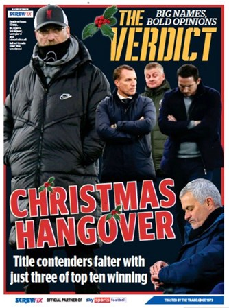 Daily Verdict Cover