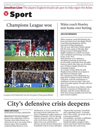 Independent Backpage