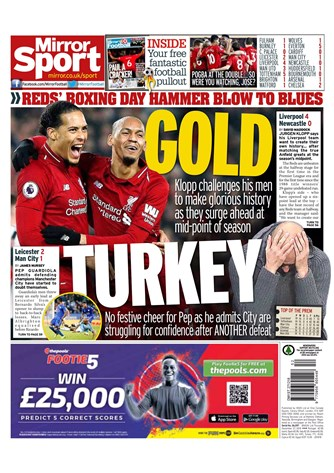 Mirror Backpage
