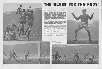 The Blues For The Reds