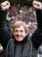 Kenny Dalglish (2nd term)