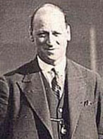 George Patterson (2nd term)
