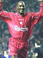 Liverpool career stats for Nicolas Anelka - LFChistory.