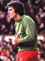 Liverpool career stats for Ray Clemence - LFChistory - Stats ...