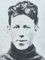 Dick Forshaw scored four vs. Sheffield United