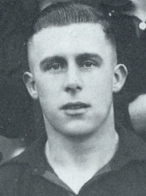Fred Howe scored four vs Everton!