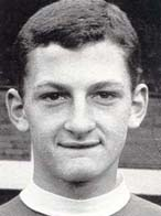 Peplow made his last and third appearance for Liverpool