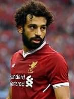 Liverpool Career Stats For Mohamed Salah Lfchistory