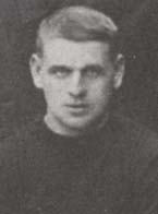 Fred Staniforth