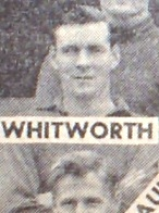 George Whitworth
