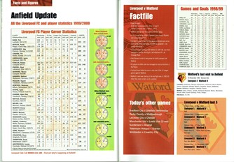 Match programme - Article (2)