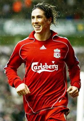 Through Liverpool s illustrious history has a player rarely performed as  greatly in his debut season as Fernando Torres. The enigmatic striker has  captured ... ace006ece
